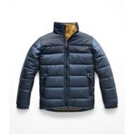 Grade School Boys' The North Face Reversible Mount Chimborazo Jacket