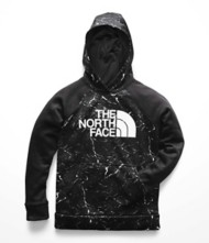 Youth Boys' The North Face Surgent 2.0 Pullover Hoodie