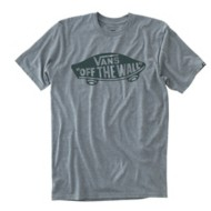 Men's Vans Off The Wall T-Shirt