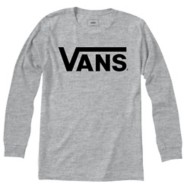 Men's Vans VANS Classic Long Sleeve Shirt