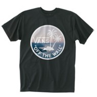 Men's Vans Dual Paul Fill T-Shirt