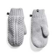 Women's The North Face Cable Minna Mitt