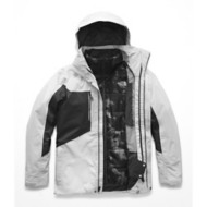 Men's The North Face Clement Triclimate Jacket