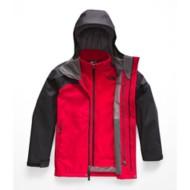 Grade School Boys' The North Face Vortex Triclimate® Jacket