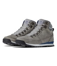Men's The North Face Back-To-Berkeley Redux Leather