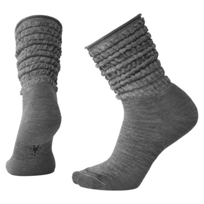 Women's Smartwool Slouch Cable Mid Calf Socks