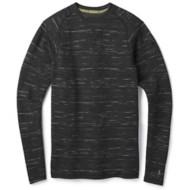 Men's Smartwool Merino 250 Baselayer Pattern Crew Long Sleeve Shirt
