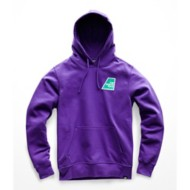 Men's The North Face Pullover Graphic Patch Hoodie