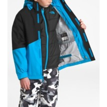 Grade School Boys' The North Face Boundary Triclimate® Jacket