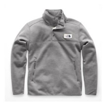 Men's The North Face Sherpa Patrol ¼ Snap Pullover