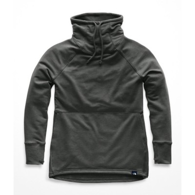 Women's The North Face TNF Terry Funnel Neck