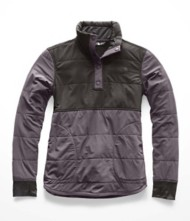 Women's The North Face Mountain Sweatshirt ¼ Snap
