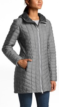 Women's The North Face Thermoball Parka II