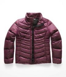 Women's The North Face Aconcagua Jacket II