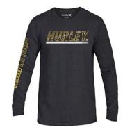 Men's Hurley Launch Long Sleeve Shirt