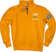 Adult Blue 84 NDSU Official Champs 1/4 Zip
