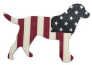 Blue 84 Kennel Club Sticker