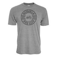 Men's Blue 84 SCHEELS Bike Club T-Shirt