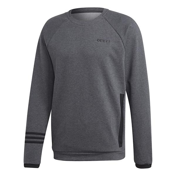 14931fc62a3d75 Men's adidas Essentials Motion Pack Crewneck