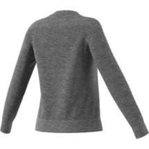 Women's adidas Essentials Linear Crewneck Sweatshirt
