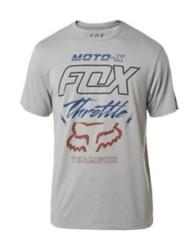 Men's Fox Racing Throttled T-Shirt