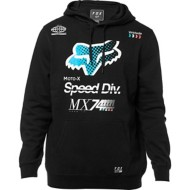 Men's Fox Racing Backdrafter Hoodie