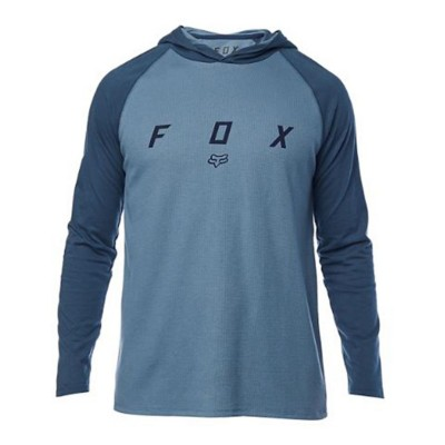 Men's Fox Racing Tranzcribe Long sleeve Hoodie