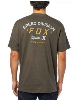 Men's Fox Racing Seek And Destroy T-Shirt