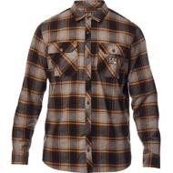 Men's Fox Racing Traildust Flannel Shirt