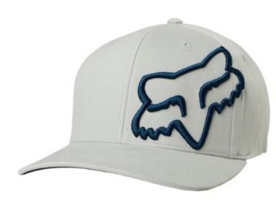Men's Fox Racing Clouded FlexHit Hat