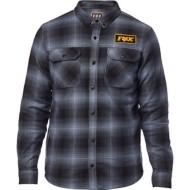 Men's Fox Racing Gorman Overshirt 2.0