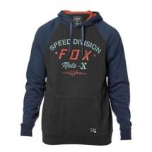 Men's Fox Racing Pullover Fleece Hoodie