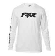 Men's Fox Racing Race Team Long Sleeve Shirt