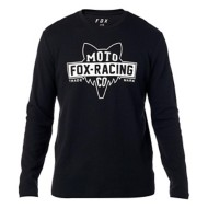 Men's Fox Racing Flathead Thermal Long Sleeve Shirt
