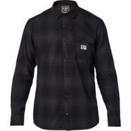 Men's Fox Racing Voyd Flannel Shirt