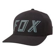Men's Fox Racing Barred Flexfit Hat