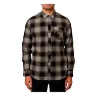 Men's Fox Racing Longview Light Weight Flannel Shirt