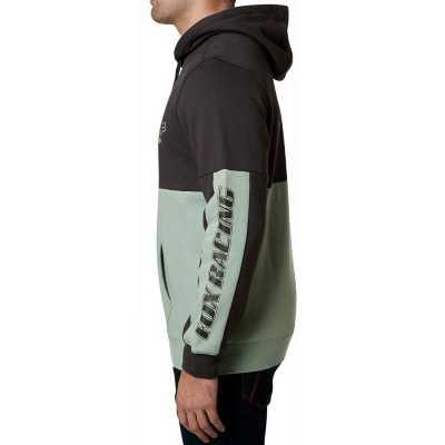 Men's Fox Pitstop Pullover Fleece Sweatshirt