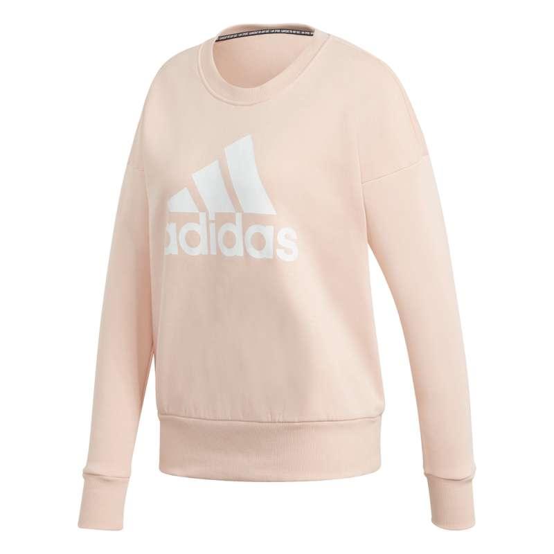 Women's adidas Badge Of Sport Crew Sweatshirt