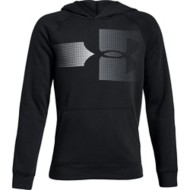 Youth Boys' Under Armour Rival Logo Hoodie