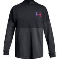 Youth Girls' Under Armour Finale Hoodie