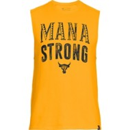 Men's Under Armour Project Rock Mana Strong Sleeveless