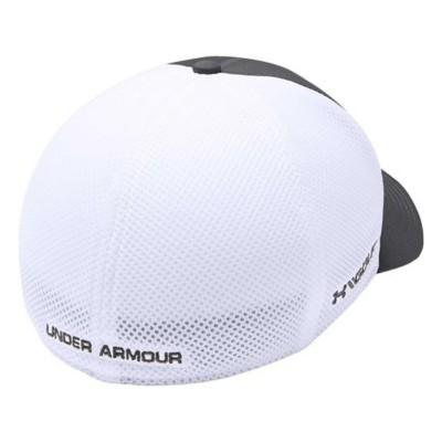 0e70dd530f7 Tap to Zoom  Men s Under Armour Threadbone Mesh Golf Hat