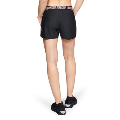Women's Under Armour 2.0 Play Up Short