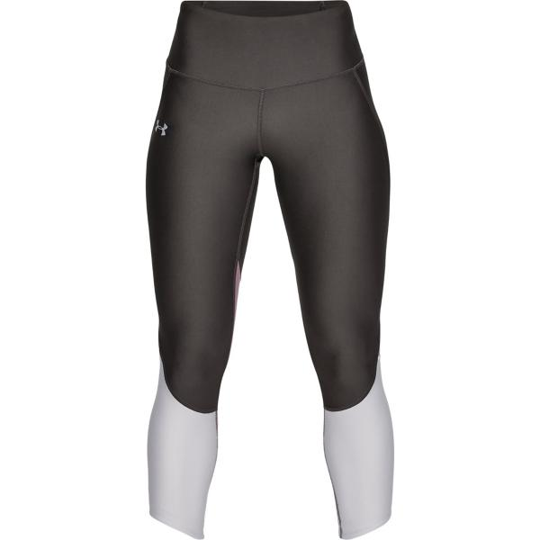 best loved b7cbb b2d86 ... Women s Under Armour Fly Fast Crop Tight Tap to Zoom  Jet Grey