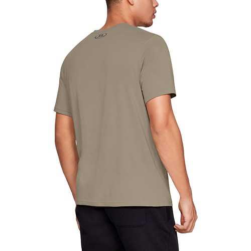 Men's Under Armour Sportstyle LC Logo T-Shirt