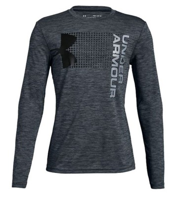a3cf1fb22f3d Tap to Zoom  Youth Boys  Under Armour Crossfade Long Sleeve Shirt