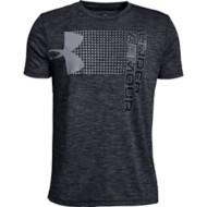 Youth Boys' Under Armour Crossfade T-Shirt