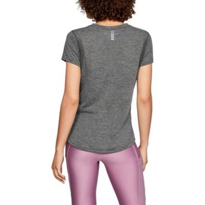 Women's Under Armour Streaker 2.0 Heather T-Shirt