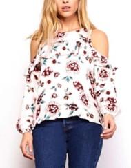 Women's Jack Eugenie Long Sleeve Shirt